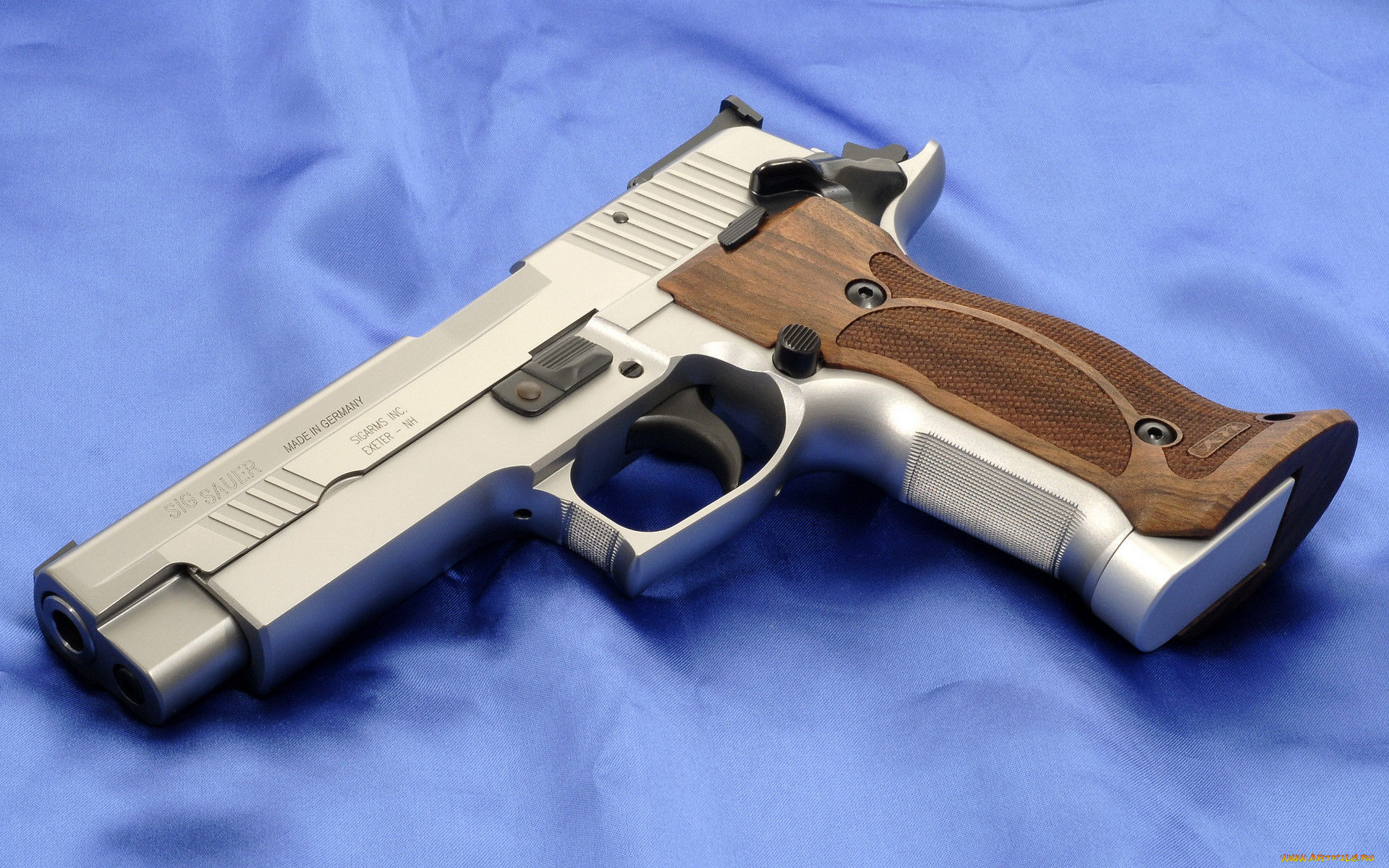 Картинки пистолета образца